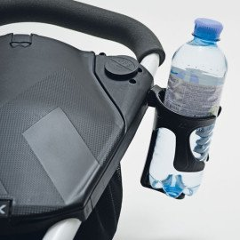 BIG MAX QL beverage holder, with bottle