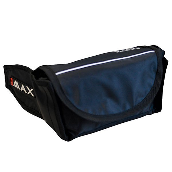 BIG MAX Rain Safe, black