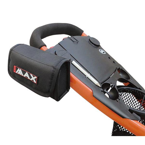 BIG MAX QL range finder bag, on trolley